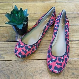 Ann Taylor Flat Shoes